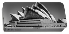 Sydney Opera House Portable Battery Charger by Venetia Featherstone-Witty