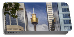 Sydney Tower Portable Battery Charger