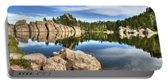 Sylvan Lake Reflections 2 Portable Battery Charger