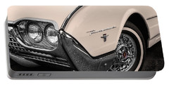 T-bird Fender Portable Battery Charger