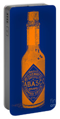 Tabasco Sauce 20130402grd2 Portable Battery Charger