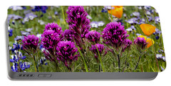Table Mountain Beauties Portable Battery Charger