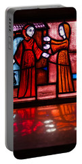 Taize Portable Battery Charger