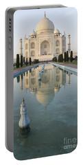 Taj Portable Battery Charger