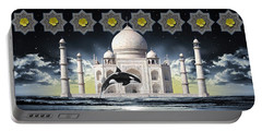 Taj Portable Battery Charger