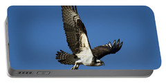 Take Flight Portable Battery Charger by Mike  Dawson