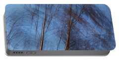 Talking Trees Portable Battery Charger