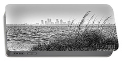 Tampa Across The Bay Portable Battery Charger