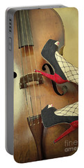 Tango For Strings Portable Battery Charger