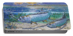 Tarpon Cut In0011 Portable Battery Charger