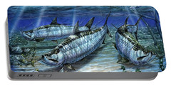 Tarpon In Paradise - Sabalo Portable Battery Charger
