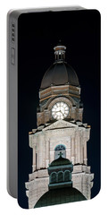 Tarrant County Courthouse V2 020815 Portable Battery Charger