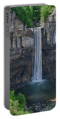 Taughannock Falls  0453 Portable Battery Charger