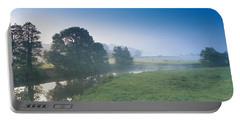 Taw River Near Barnstaple N Devon Portable Battery Charger