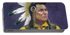 Tecumseh Portable Battery Charger