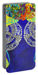 Temple Of The Goddess Eye Vol 3 Portable Battery Charger