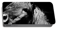 Teton Horse Portable Battery Charger