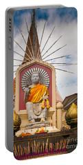 Thai Buddha Portable Battery Charger