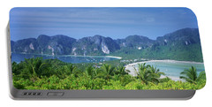 Thailand, Phi Phi Islands, Mountain Portable Battery Charger