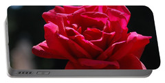 That Which We Call A Rose Portable Battery Charger
