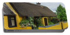 Thatched House Ireland Portable Battery Charger