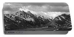 The Alaskan Range Portable Battery Charger
