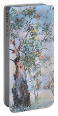 The Ancient Gum Tree Portable Battery Charger