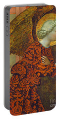 The Archangel Gabriel Portable Battery Charger