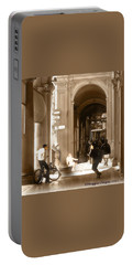 The Art Of Love Italian Style Portable Battery Charger