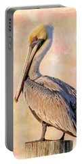 Birds - The Artful Pelican Portable Battery Charger