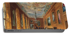 The Ball Room, Windsor Castle Portable Battery Charger