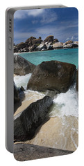 The Baths - Devil's Bay Portable Battery Charger