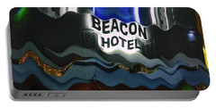 The Beacon Hotel Portable Battery Charger