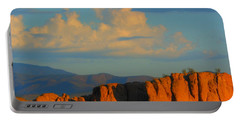 The Beauty Of Arizona Portable Battery Charger