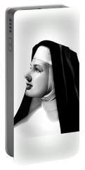The Bell's Of St. Mary's Sister Mary Benedict Portable Battery Charger