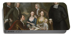 The Bermuda Group, Dean Berkeley And His Entourage, 1728 Portable Battery Charger