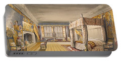 The Best Bedroom, Cotehele House Portable Battery Charger