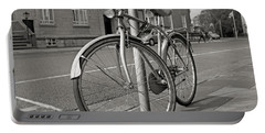The Bicycle Dublin Ireland Portable Battery Charger