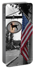 The Black Dog Store Portable Battery Charger
