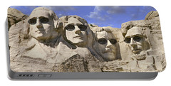 The Boys Of Summer 2 Panoramic Portable Battery Charger
