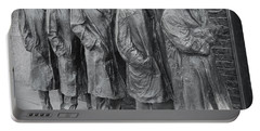 The Breadline Bw - Fdr Memorial Portable Battery Charger