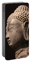 The Buddha 2 Portable Battery Charger by Lynn Sprowl
