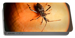 The Bug Portable Battery Charger