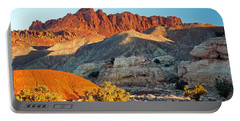 The Castle Capitol Reef National Park Portable Battery Charger
