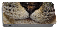 The - Cat - Nose Portable Battery Charger