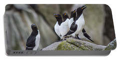Razorbill Portable Battery Chargers