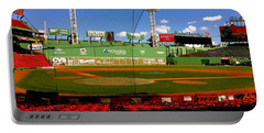 The Classic  Fenway Park Portable Battery Charger