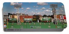 The Classic II Fenway Park Collection  Portable Battery Charger