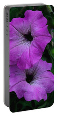 The Color Purple   Portable Battery Charger