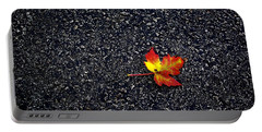 The Colors Of Autumn Portable Battery Charger